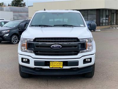 2020 Ford F-150 Super Cab 4x4, Pickup #F37866 - photo 3
