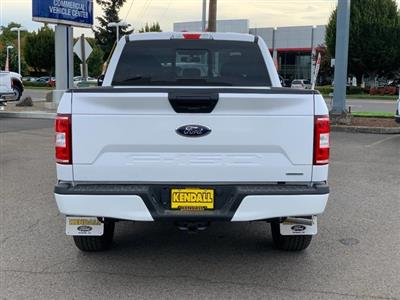 2020 Ford F-150 Super Cab 4x4, Pickup #F37866 - photo 6