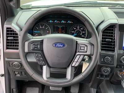 2020 Ford F-150 Super Cab 4x4, Pickup #F37866 - photo 8