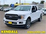 2020 Ford F-150 Super Cab 4x4, Pickup #F37866 - photo 1