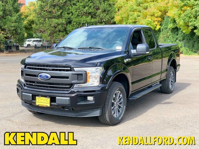 2020 Ford F-150 Super Cab 4x4, Pickup #F37888 - photo 1