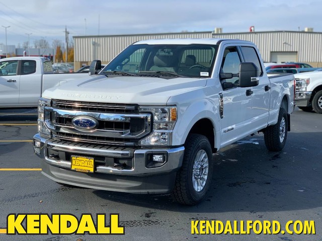 2020 Ford F-250 Crew Cab 4x4, Pickup #F37906 - photo 1