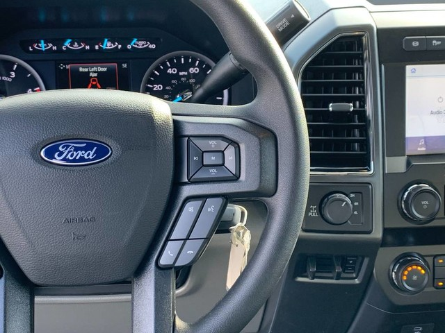 2020 Ford F-250 Crew Cab 4x4, Pickup #F37906 - photo 10