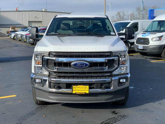 2020 Ford F-250 Crew Cab 4x4, Pickup #F37906 - photo 3