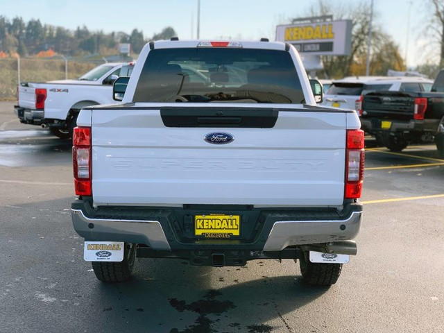 2020 Ford F-250 Crew Cab 4x4, Pickup #F37906 - photo 6