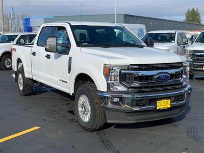 2020 Ford F-250 Crew Cab 4x4, Pickup #F37906 - photo 4