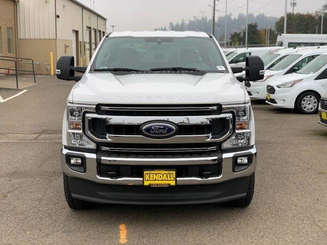 2020 Ford F-250 Crew Cab 4x4, Pickup #F37914 - photo 13