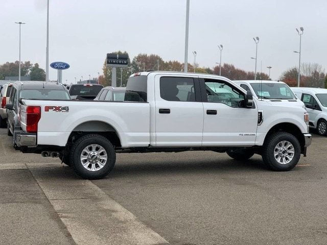 2020 Ford F-250 Crew Cab 4x4, Pickup #F37914 - photo 15