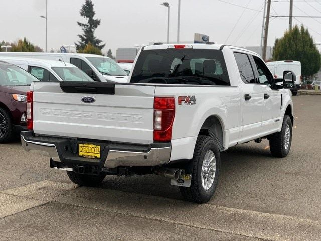 2020 Ford F-250 Crew Cab 4x4, Pickup #F37914 - photo 1