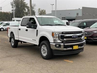 2020 Ford F-250 Crew Cab 4x4, Pickup #F37914 - photo 14