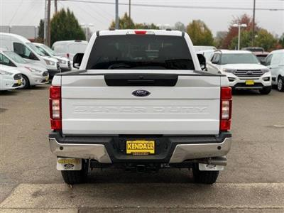 2020 Ford F-250 Crew Cab 4x4, Pickup #F37914 - photo 16