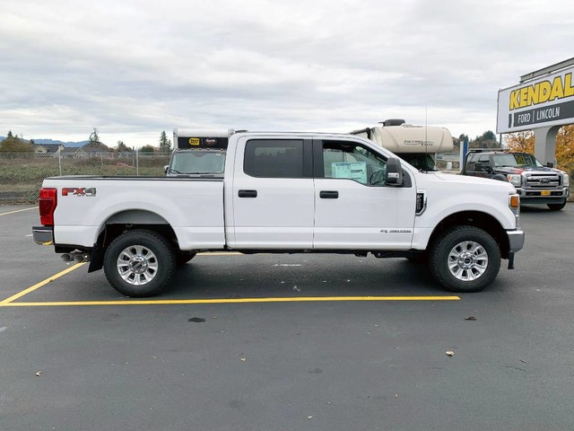 2020 Ford F-250 Crew Cab 4x4, Pickup #F37925 - photo 6