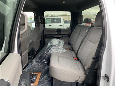 2020 Ford F-250 Crew Cab 4x4, Pickup #F37925 - photo 17