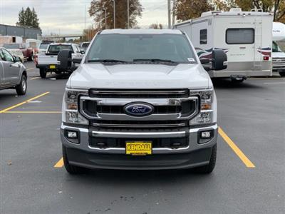 2020 Ford F-250 Crew Cab 4x4, Pickup #F37925 - photo 4