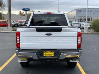 2020 Ford F-250 Crew Cab 4x4, Pickup #F37925 - photo 7
