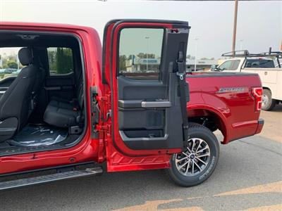 2020 Ford F-150 Super Cab 4x4, Pickup #F37929 - photo 16