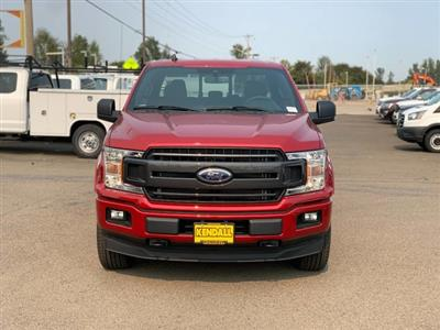 2020 Ford F-150 Super Cab 4x4, Pickup #F37929 - photo 3