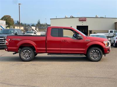 2020 Ford F-150 Super Cab 4x4, Pickup #F37929 - photo 5