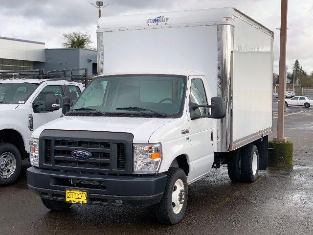 2019 Ford E-350 4x2, Cutaway Van #F37942 - photo 3
