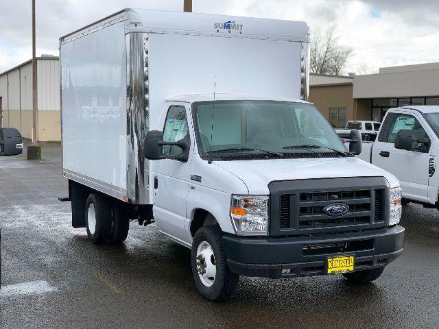 2019 Ford E-350 4x2, Cutaway Van #F37942 - photo 1