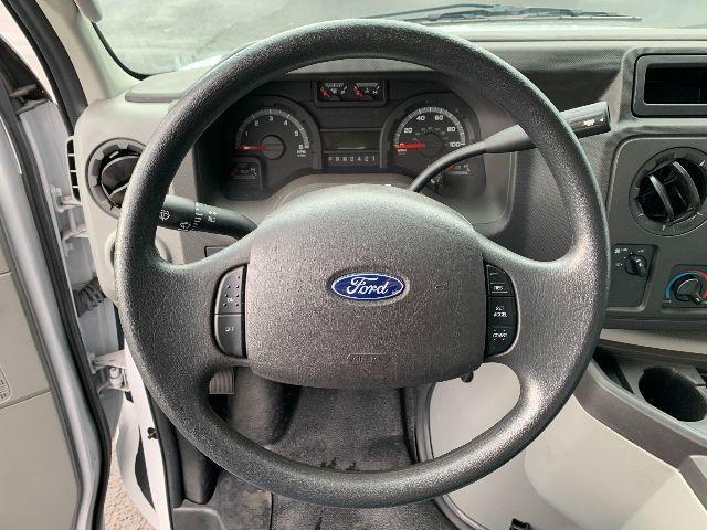 2019 Ford E-350 4x2, Cutaway Van #F37942 - photo 12
