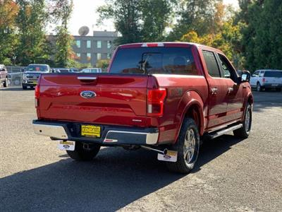 2020 Ford F-150 SuperCrew Cab 4x4, Pickup #F37946 - photo 2