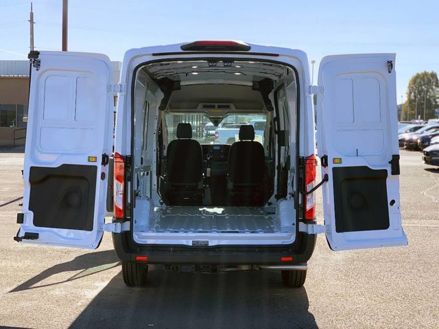 2020 Ford Transit 250 Med Roof RWD, Empty Cargo Van #F37948 - photo 2