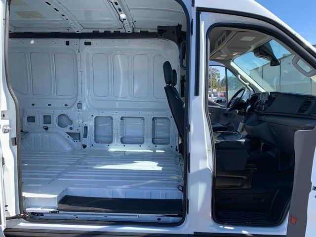 2020 Ford Transit 250 Med Roof RWD, Empty Cargo Van #F37948 - photo 14