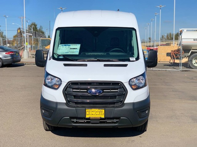 2020 Ford Transit 250 Med Roof RWD, Empty Cargo Van #F37948 - photo 3
