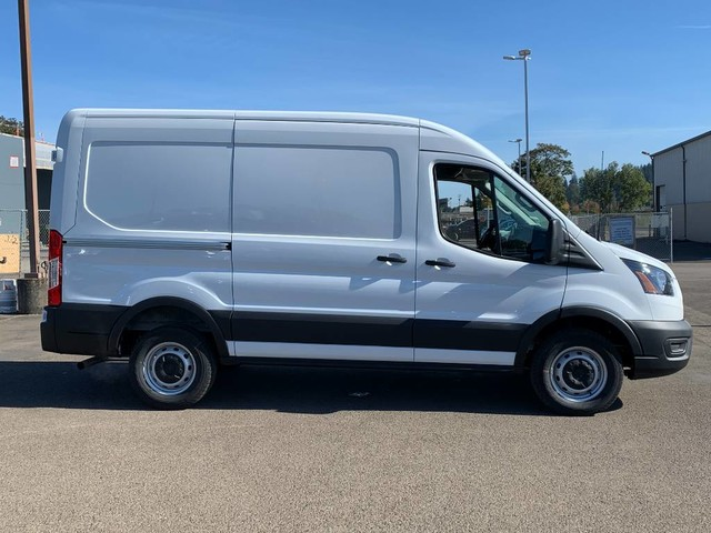 2020 Ford Transit 250 Med Roof RWD, Empty Cargo Van #F37948 - photo 5