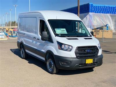 2020 Ford Transit 250 Med Roof RWD, Empty Cargo Van #F37948 - photo 4