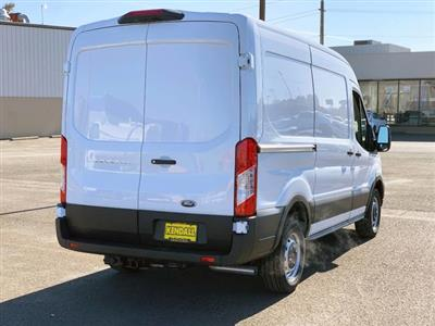 2020 Ford Transit 250 Med Roof RWD, Empty Cargo Van #F37948 - photo 6