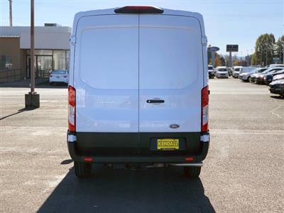 2020 Ford Transit 250 Med Roof RWD, Empty Cargo Van #F37948 - photo 7