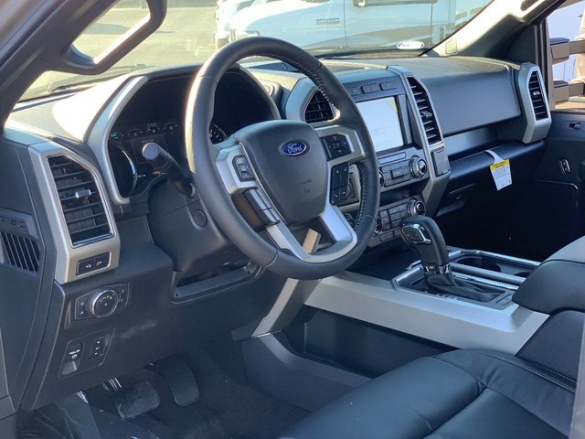 2020 Ford F-150 SuperCrew Cab 4x4, Pickup #F38001 - photo 8