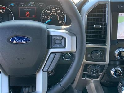 2020 Ford F-150 SuperCrew Cab 4x4, Pickup #F38001 - photo 11