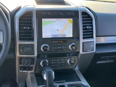 2020 Ford F-150 SuperCrew Cab 4x4, Pickup #F38001 - photo 12