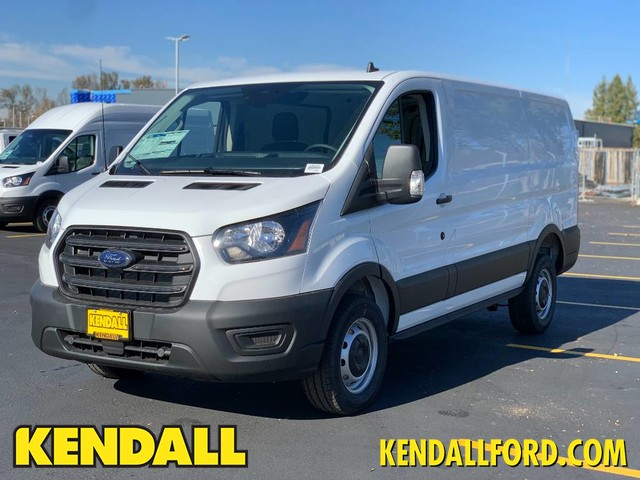 2020 Ford Transit 250 Low Roof 4x2, Empty Cargo Van #F38038 - photo 1