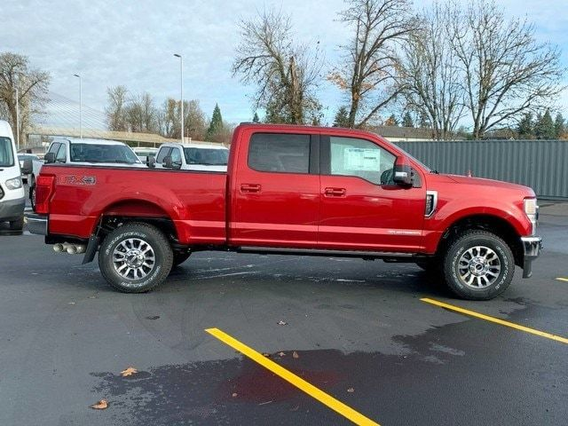 2020 Ford F-250 Crew Cab 4x4, Pickup #F38065 - photo 18