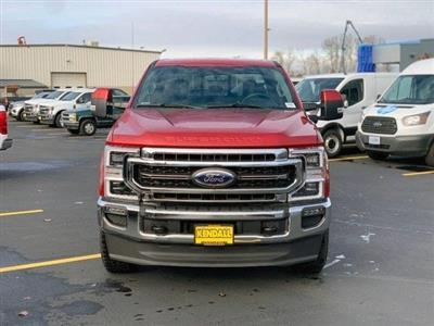 2020 Ford F-250 Crew Cab 4x4, Pickup #F38065 - photo 16