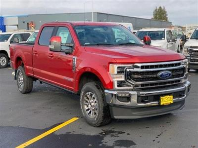 2020 Ford F-250 Crew Cab 4x4, Pickup #F38065 - photo 17