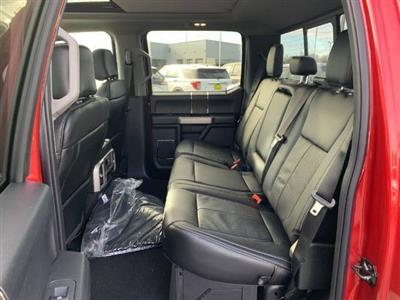 2020 Ford F-250 Crew Cab 4x4, Pickup #F38065 - photo 20