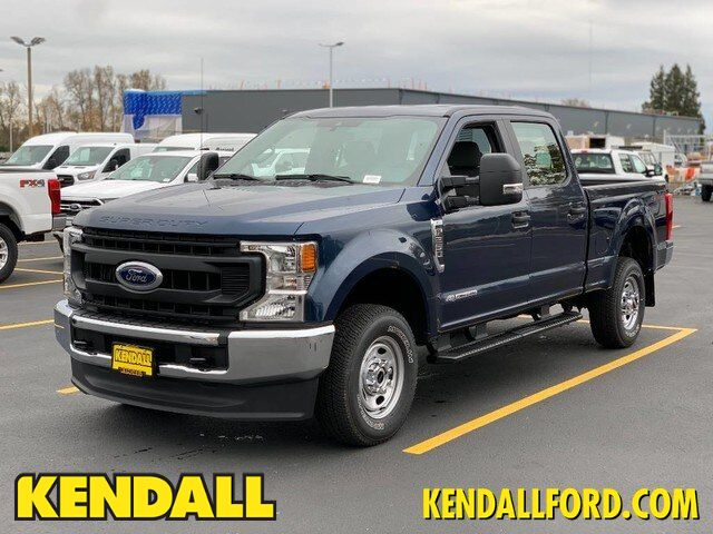 2020 Ford F-250 Crew Cab 4x4, Pickup #F38079 - photo 1