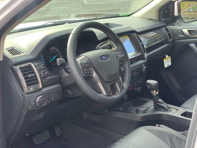2020 Ford Ranger SuperCrew Cab 4x4, Pickup #F38113 - photo 7