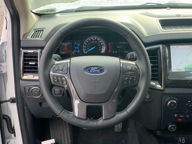2020 Ford Ranger SuperCrew Cab 4x4, Pickup #F38113 - photo 8