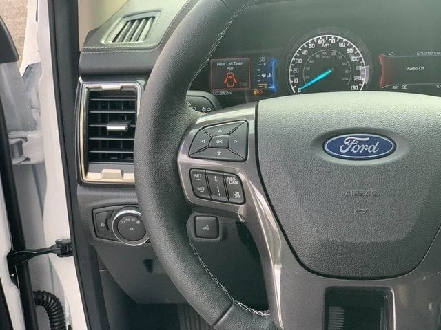 2020 Ford Ranger SuperCrew Cab 4x4, Pickup #F38113 - photo 9