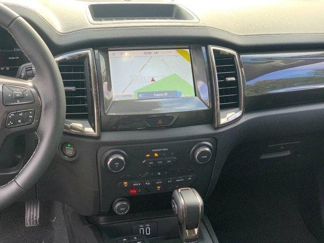 2020 Ford Ranger SuperCrew Cab 4x4, Pickup #F38113 - photo 11