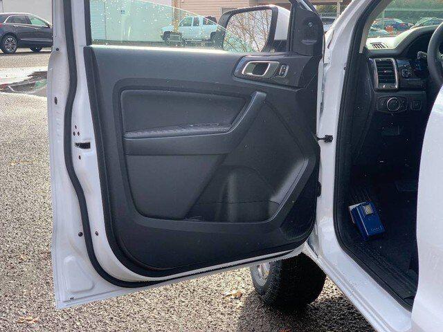 2020 Ford Ranger SuperCrew Cab 4x4, Pickup #F38113 - photo 12
