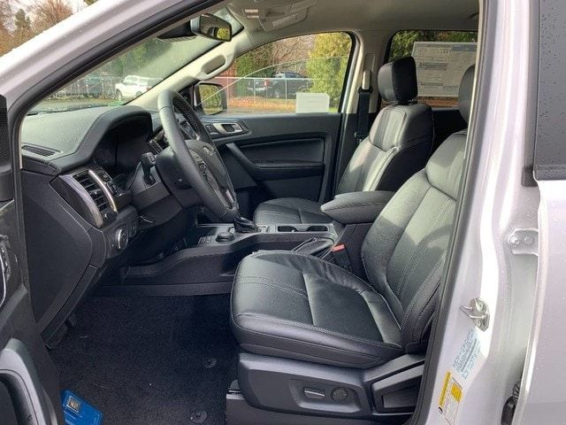 2020 Ford Ranger SuperCrew Cab 4x4, Pickup #F38113 - photo 14