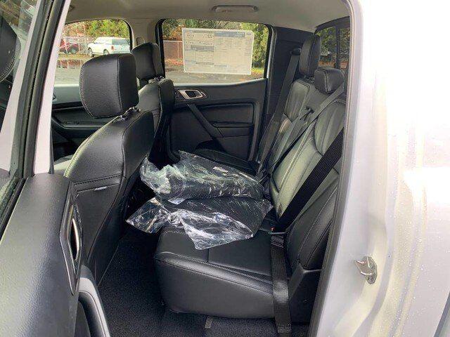 2020 Ford Ranger SuperCrew Cab 4x4, Pickup #F38113 - photo 16