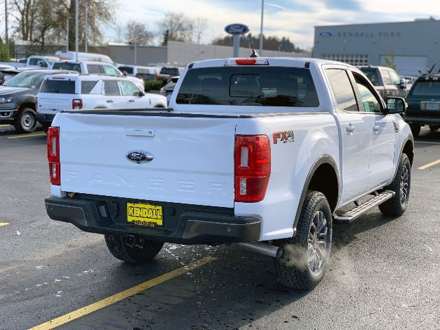 2020 Ford Ranger SuperCrew Cab 4x4, Pickup #F38120 - photo 1